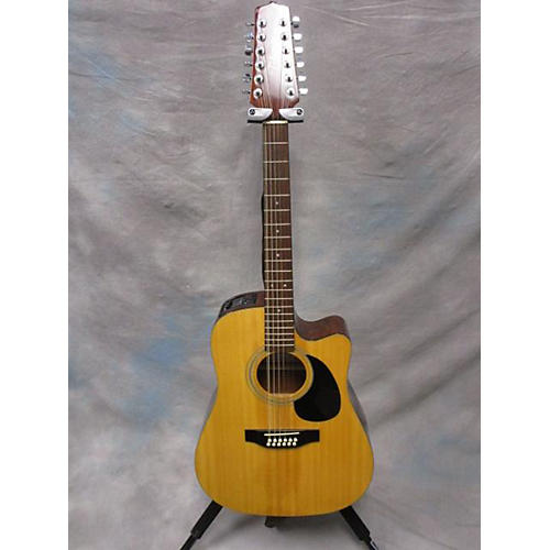 Takamine EG335SC 12 String Acoustic Electric Guitar