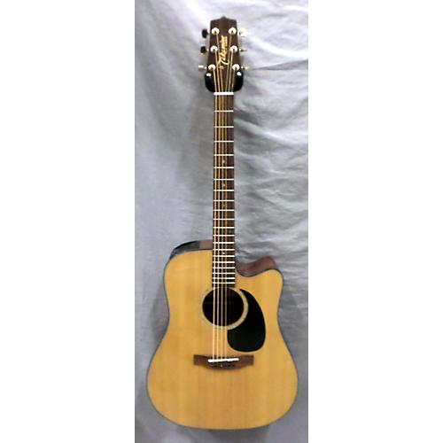 Takamine EG340C Acoustic Electric Guitar