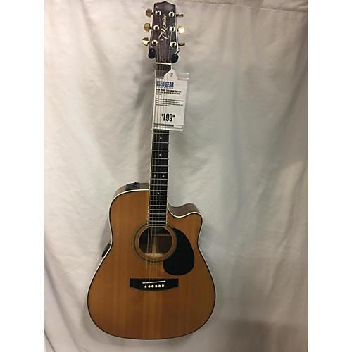 Takamine EG340C Acoustic Electric Guitar-thumbnail