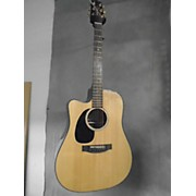 Takamine EG340C Left Handed Acoustic Electric Guitar
