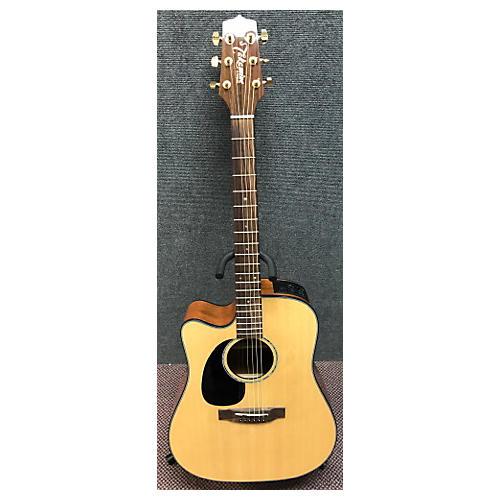 Takamine EG340C Left Handed Acoustic Electric Guitar
