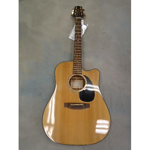Takamine EG340SC Acoustic Electric Guitar