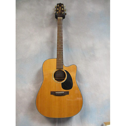 Takamine EG340SC Acoustic Electric Guitar