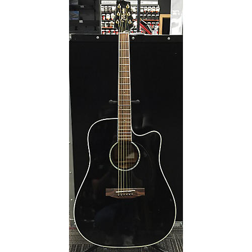 Takamine EG341C Acoustic Electric Guitar-thumbnail