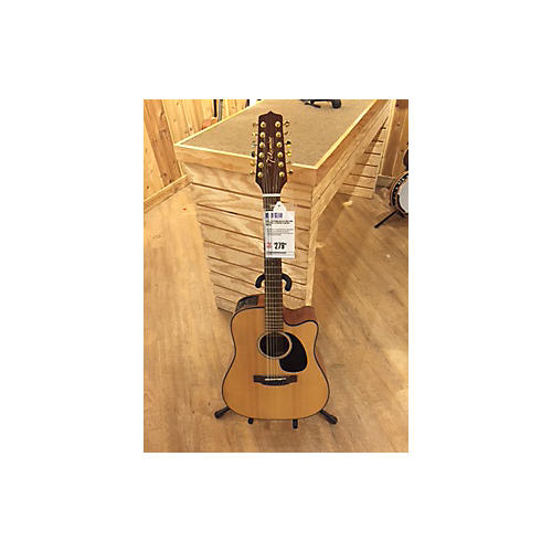 Takamine EG345C 12 String Acoustic Electric Guitar-thumbnail
