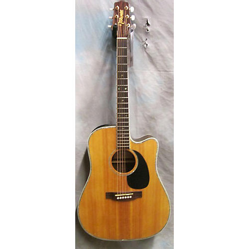 Takamine EG360SC Acoustic Electric Guitar-thumbnail