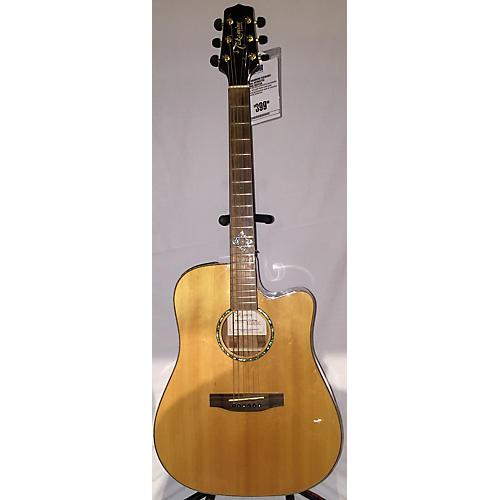 Takamine EG363SC Acoustic Electric Guitar