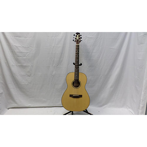 Takamine EG416S New Yorker Acoustic Electric Guitar