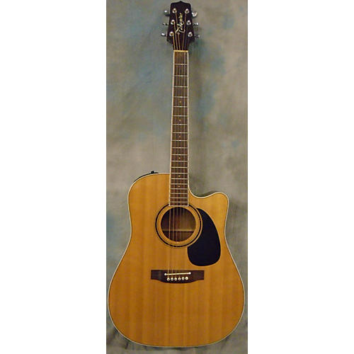 Takamine EG440C Acoustic Electric Guitar-thumbnail