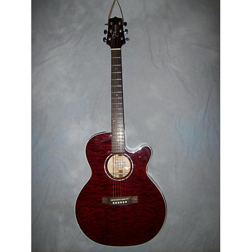 Takamine EG440C Acoustic Electric Guitar-thumbnail