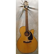 Takamine EG440SC Acoustic Electric Guitar