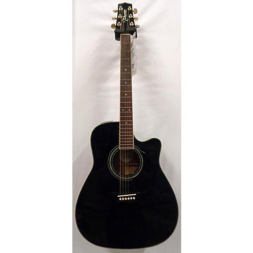 Takamine EG455SC Acoustic Electric Guitar-thumbnail