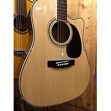 Takamine EG463SC Acoustic Electric Guitar