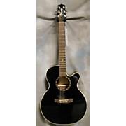 Takamine EG481SCX Acoustic Electric Guitar