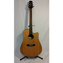 Takamine EG511SSC Acoustic Electric Guitar