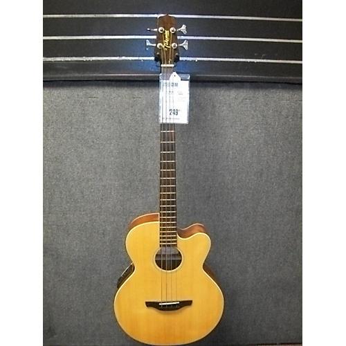 Takamine EG512C Acoustic Bass Guitar