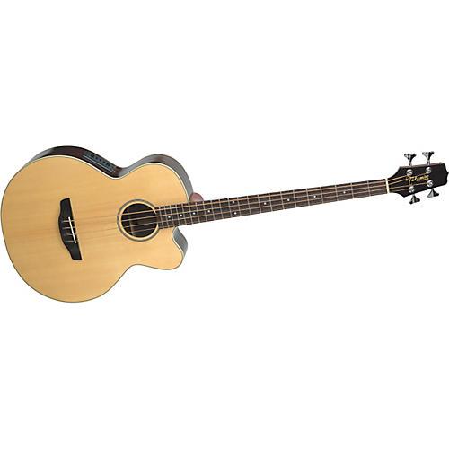 Takamine EG512C Acoustic-Electric Bass-thumbnail