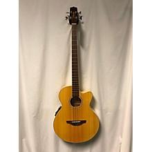 Takamine EG512CFG Acoustic Bass Guitar