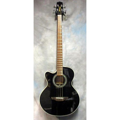 Takamine EG512CG Left Handed Acoustic Bass Guitar