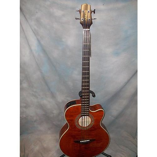 Takamine EG512CGAMQ Acoustic Bass Guitar-thumbnail