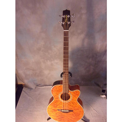 Takamine EG512CGAMQ Electric Bass Guitar-thumbnail