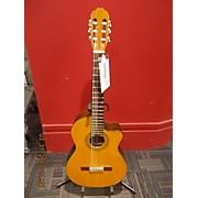 Takamine EG522C Classical Acoustic Electric Guitar