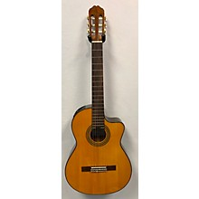 Takamine EG522C Classical Acoustic Electric Guitar