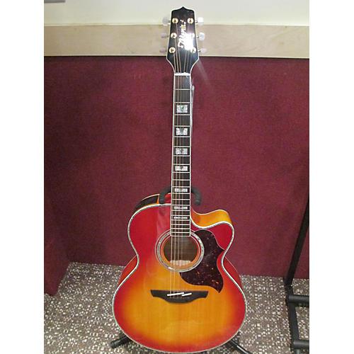 Takamine EG523CDX Acoustic Electric Guitar