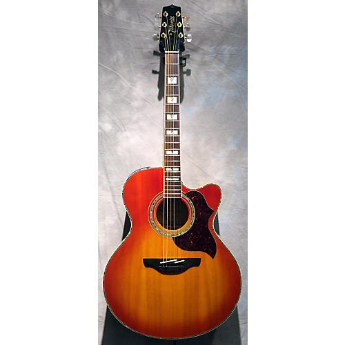 Takamine EG523CDX Acoustic Electric Guitar-thumbnail