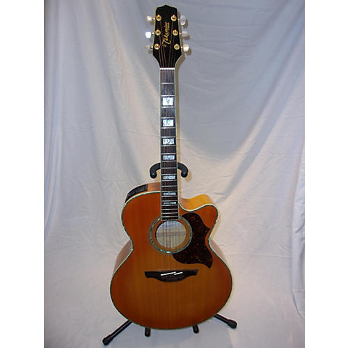 Takamine EG523CDX Acoustic Electric Guitar