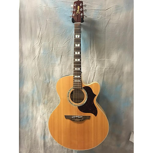 Takamine EG523SC Acoustic Electric Guitar-thumbnail