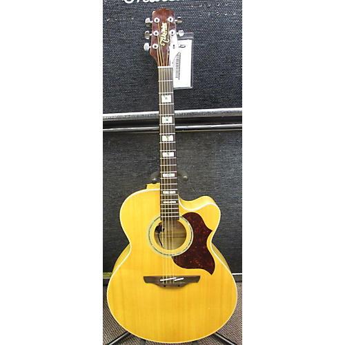 Takamine EG523SC Acoustic Electric Guitar-thumbnail