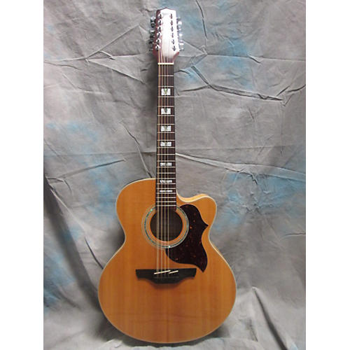 Takamine EG523SC12 12 String Acoustic Electric Guitar-thumbnail