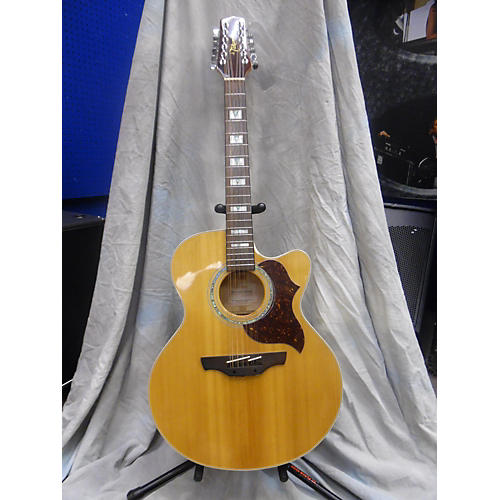 Takamine EG523SC12 12 String Acoustic Electric Guitar