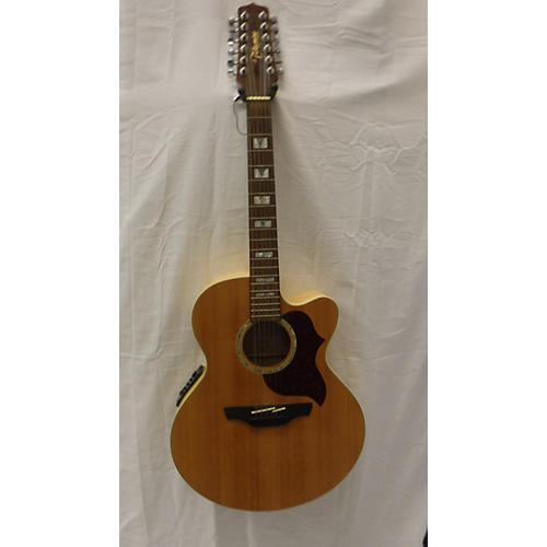 Takamine EG523SC12 12 String Acoustic Electric Guitar-thumbnail