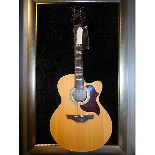 Takamine EG523SC12 12 String Acoustic Guitar-thumbnail