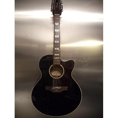 Takamine EG523SCB-12 12 String Acoustic Guitar