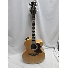Takamine EG523XC Acoustic Electric Guitar