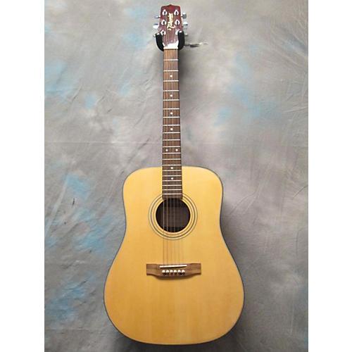 Takamine EG530 Acoustic Guitar-thumbnail