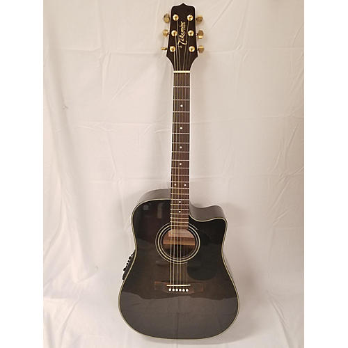 Takamine EG530C Acoustic Electric Guitar-thumbnail