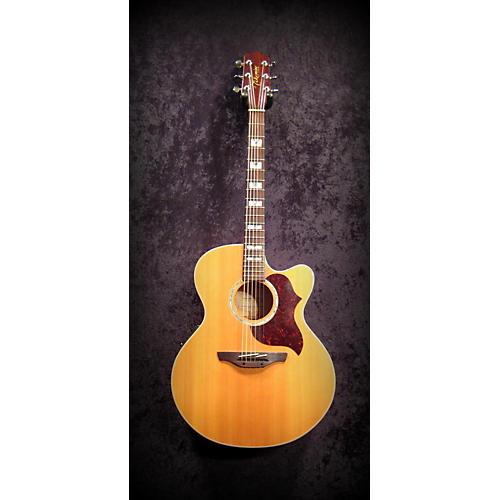 Takamine EG530SC Acoustic Electric Guitar-thumbnail