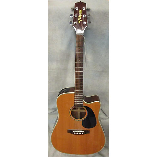 Takamine EG530SC Acoustic Electric Guitar