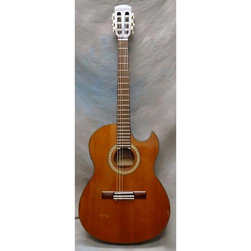 Takamine EG530SC Acoustic Electric Guitar Natural