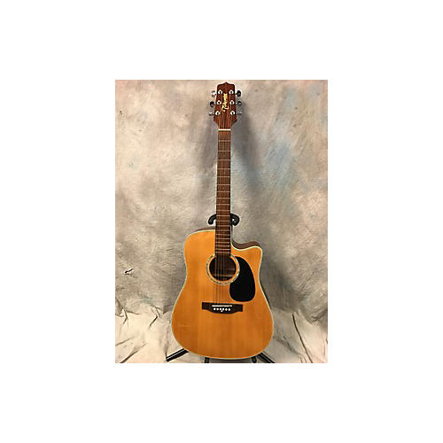 Takamine EG530SC Acoustic Electric Guitar-thumbnail