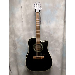 used takamine eg531c acoustic guitar guitar center. Black Bedroom Furniture Sets. Home Design Ideas