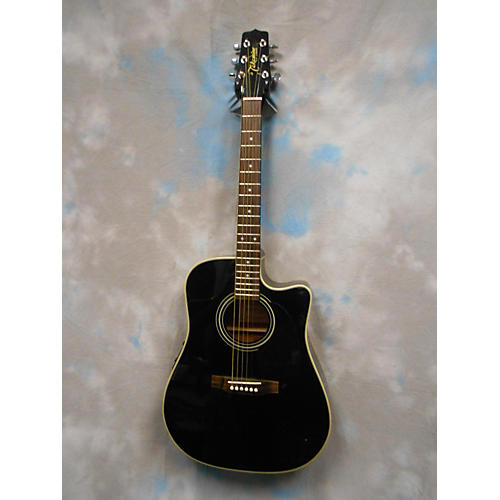Takamine EG531SC Acoustic Electric Guitar-thumbnail