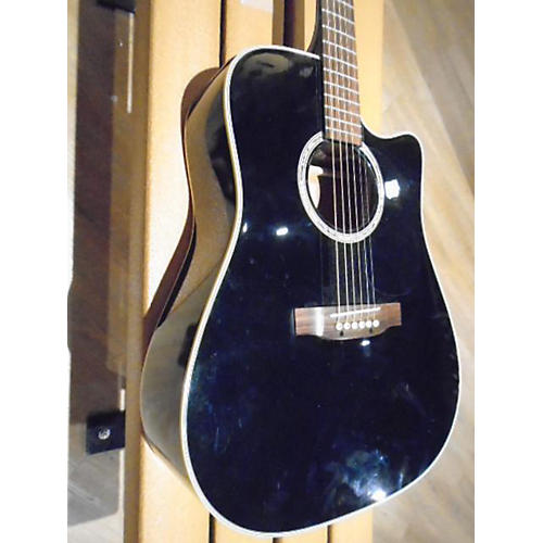 Takamine EG531SC Acoustic Electric Guitar-thumbnail