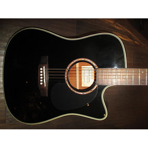 Takamine EG531SC Acoustic Electric Guitar