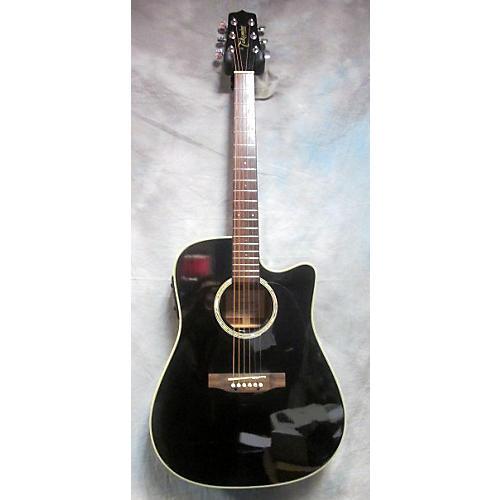 Takamine EG531SC Acoustic Guitar-thumbnail