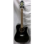 Takamine EG531SSC Acoustic Electric Guitar